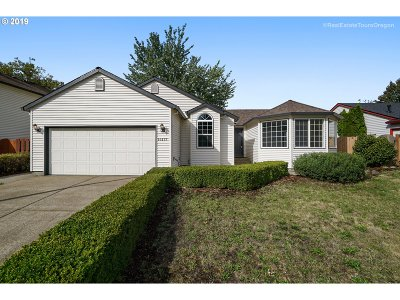 Sherwood, King City Single Family Home For Sale: 16157 SW Stetson St