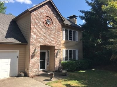 Single Family Home For Sale: 847 SE Sharon Ave