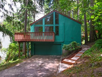 Eugene Single Family Home For Sale: 5065 Nectar Way