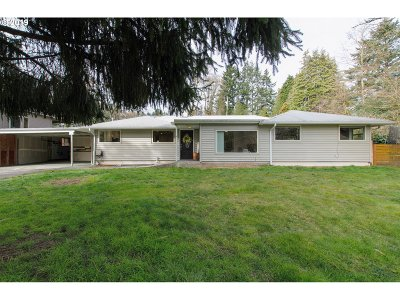 Camas Single Family Home For Sale: 1531 NW 6th Pl