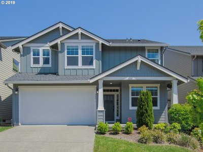 Camas Single Family Home For Sale: 3551 NE Sitka Dr