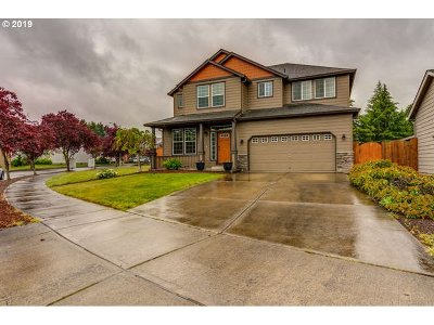Vancouver Single Family Home For Sale: 3907 NE 93rd St