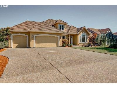 Woodburn Single Family Home For Sale: 2320 Miller Farm Rd