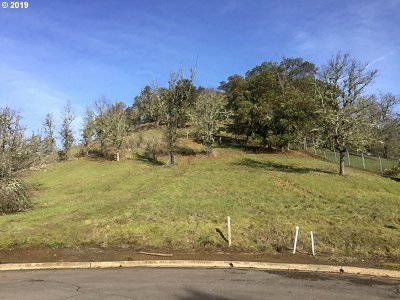 Roseburg Residential Lots & Land For Sale: 2422 NW Witherspoon Ave