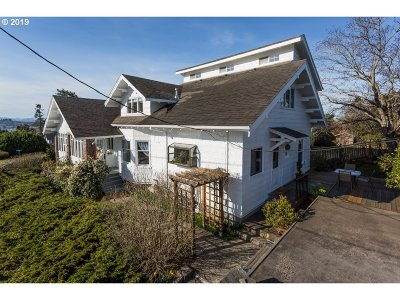 Astoria Single Family Home For Sale: 1487 7th St