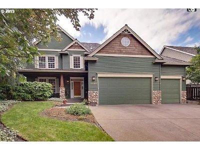 West Linn Single Family Home For Sale: 2640 Coeur D Alene Dr