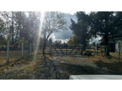 Molalla, Mulino Residential Lots & Land Pending: 728 W Main St