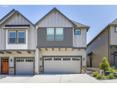 Camas Single Family Home For Sale: 4305 NW Sage Loop