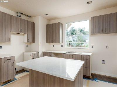 Portland Single Family Home For Sale: 7614 Washington St #7