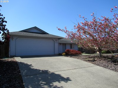 Florence Single Family Home Pending: 2430 16th St