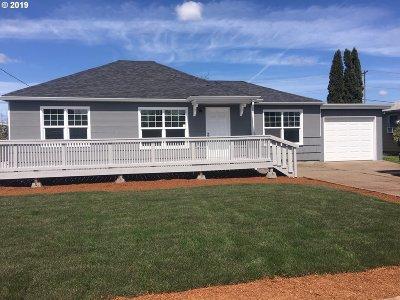 Eugene Single Family Home For Sale: 3189 Richard Ave
