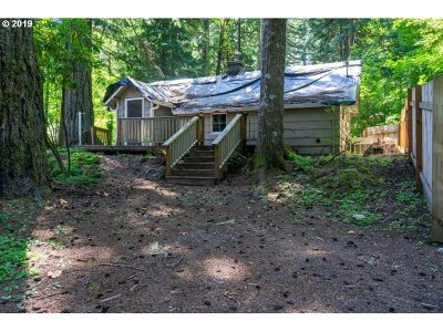 Clackamas County, Columbia County, Jefferson County, Linn County, Marion County, Multnomah County, Polk County, Washington County, Yamhill County Single Family Home For Sale: 65520 E Woodmere St