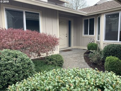 Tigard Single Family Home For Sale: 9615 SW Brentwood Pl