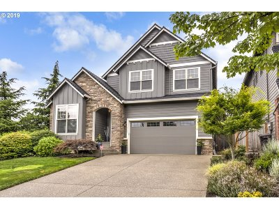 West Linn Single Family Home For Sale: 2282 Rogue Way
