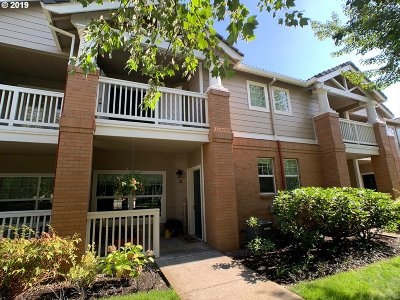 Wilsonville, Canby, Aurora Condo/Townhouse For Sale: 30410 SW Rebekah St #31
