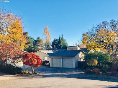 Salem Single Family Home For Sale: 5980 Smoketree Dr
