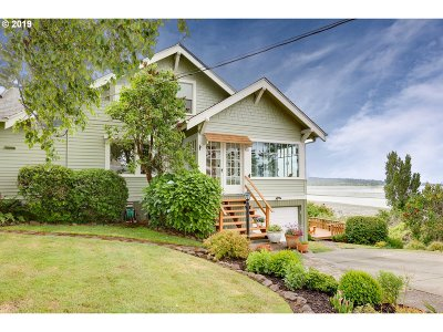 Astoria Single Family Home For Sale: 206 Bristol St