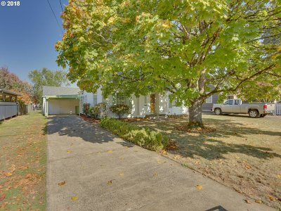 Newberg, Dundee, Lafayette Single Family Home For Sale: 1549 E 2nd St