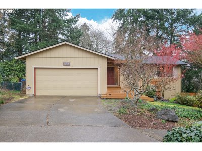 Sherwood Single Family Home For Sale: 14973 SW April Ct