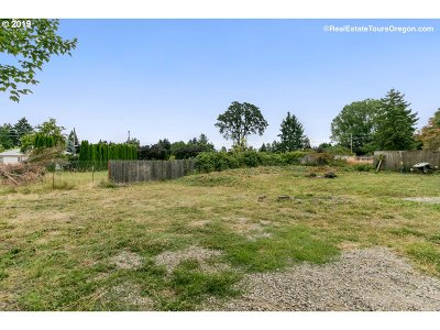 Hillsboro, Forest Grove, Cornelius Residential Lots & Land For Sale: 1339 Spring Garden Way