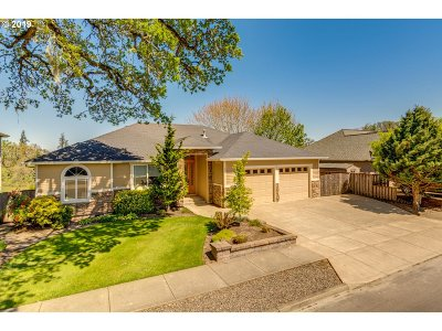 McMinnville Single Family Home Bumpable Buyer: 2732 NW Pinot Noir Dr