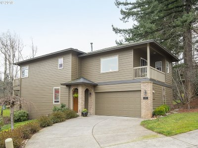 Gresham Single Family Home For Sale: 1343 SW Binford Lake Pkwy