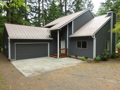 Clackamas County Single Family Home For Sale: 21330 E Parkway Ave
