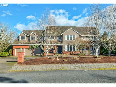 Single Family Home For Sale: 17676 S Fieldstone Ln