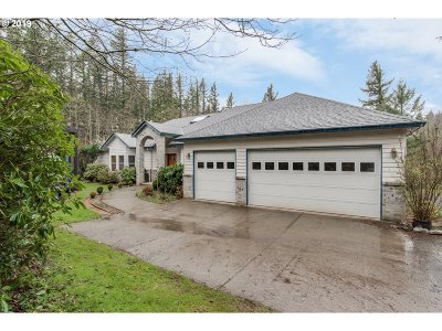 Washougal Single Family Home For Sale: 1512 SE 344th Ave