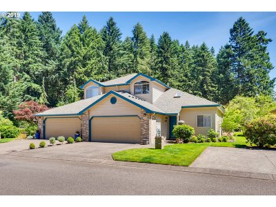 Canby Single Family Home Pending: 2008 N Forest Ct