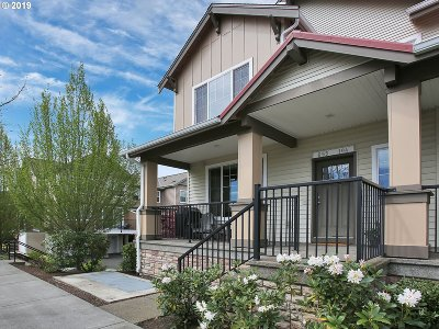 Single Family Home For Sale: 655 NW 118th Ave #104