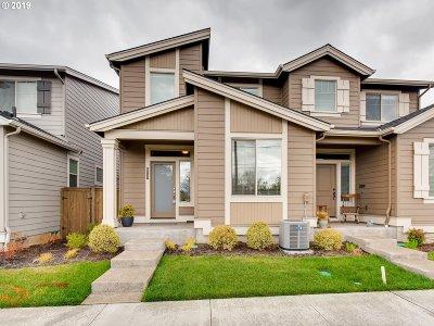 Hillsboro Single Family Home For Sale: 5249 SE Davis Rd
