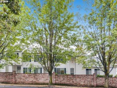 Beaverton Single Family Home For Sale: 13030 SW Allen Blvd