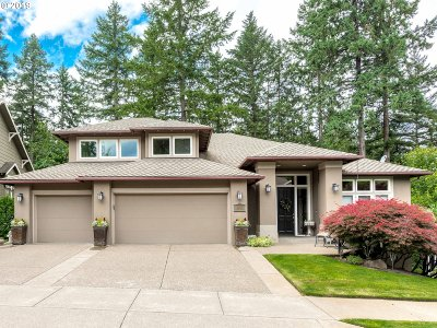 Tualatin Single Family Home For Sale: 22835 SW Miami Dr