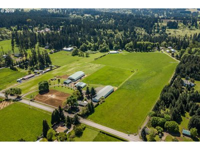 Oregon City Residential Lots & Land For Sale: 22262 S Ridgeline Ln