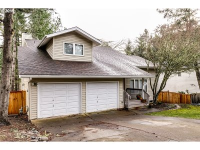 Eugene Single Family Home For Sale: 5315 Tahsili St
