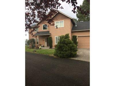Eugene OR Single Family Home For Sale: $515,000