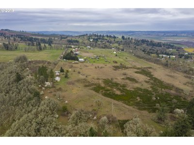 Turner Residential Lots & Land Pending: 12213 Summit Loop SE