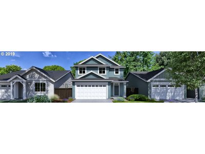 Estacada Single Family Home Pending: 1315 NW Campanella (Lot20) Way