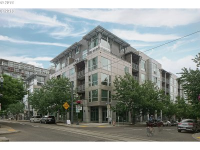 Condo/Townhouse For Sale: 1125 NW 9th Ave #319