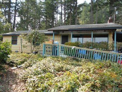Single Family Home For Sale: 29649 Gimpl Hill Rd