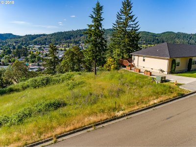 Sutherlin Residential Lots & Land For Sale: 655 Valley Vista St #3
