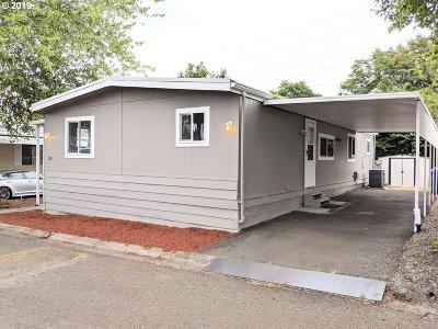 Fairview Single Family Home For Sale: 21100 NE Sandy Blvd #100
