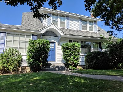 la grande Single Family Home For Sale: 1604 4th St