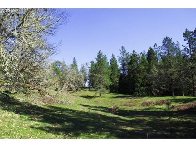 Roseburg Residential Lots & Land For Sale: Sword Fern Ln #19