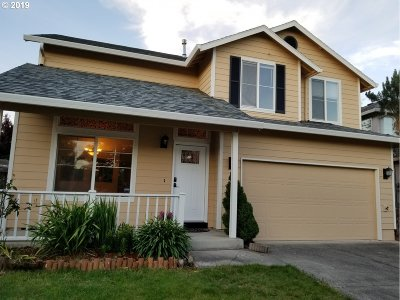 Vancouver Single Family Home For Sale: 17726 SE 17th Way