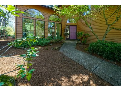 Turner Single Family Home Sold: 6183 Mill Creek Rd SE