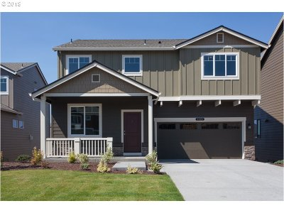 Beaverton Single Family Home For Sale: 9724 SW 172nd Ave
