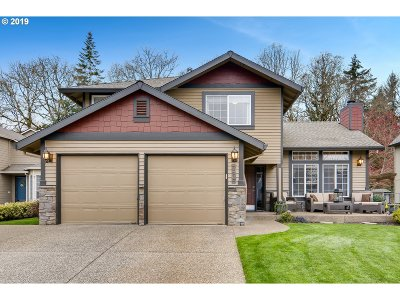 Single Family Home Sold: 785 SE 60th Ave