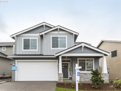 Camas Single Family Home For Sale: 6236 N 88th Ave #Hs91